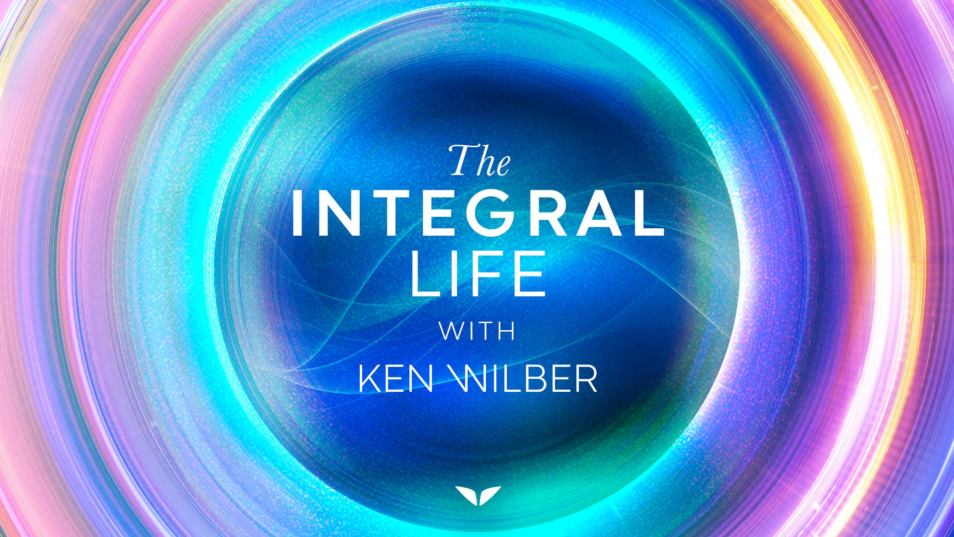The Integral Life