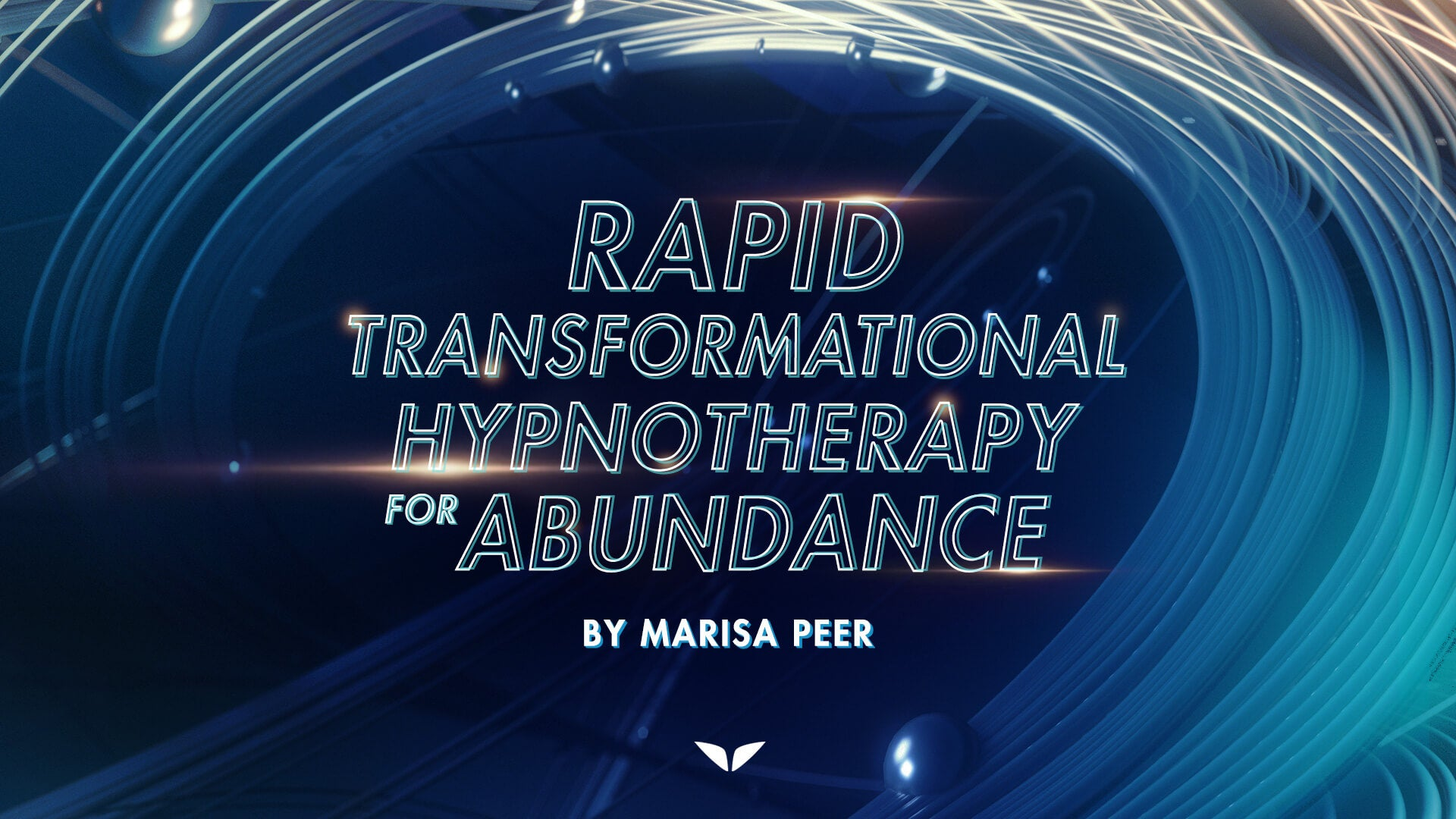 Rapid Transformational Hypnotherapy for Abundance