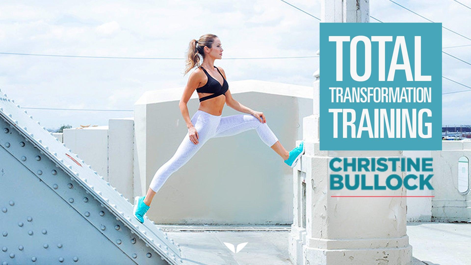 Total Transformation Training