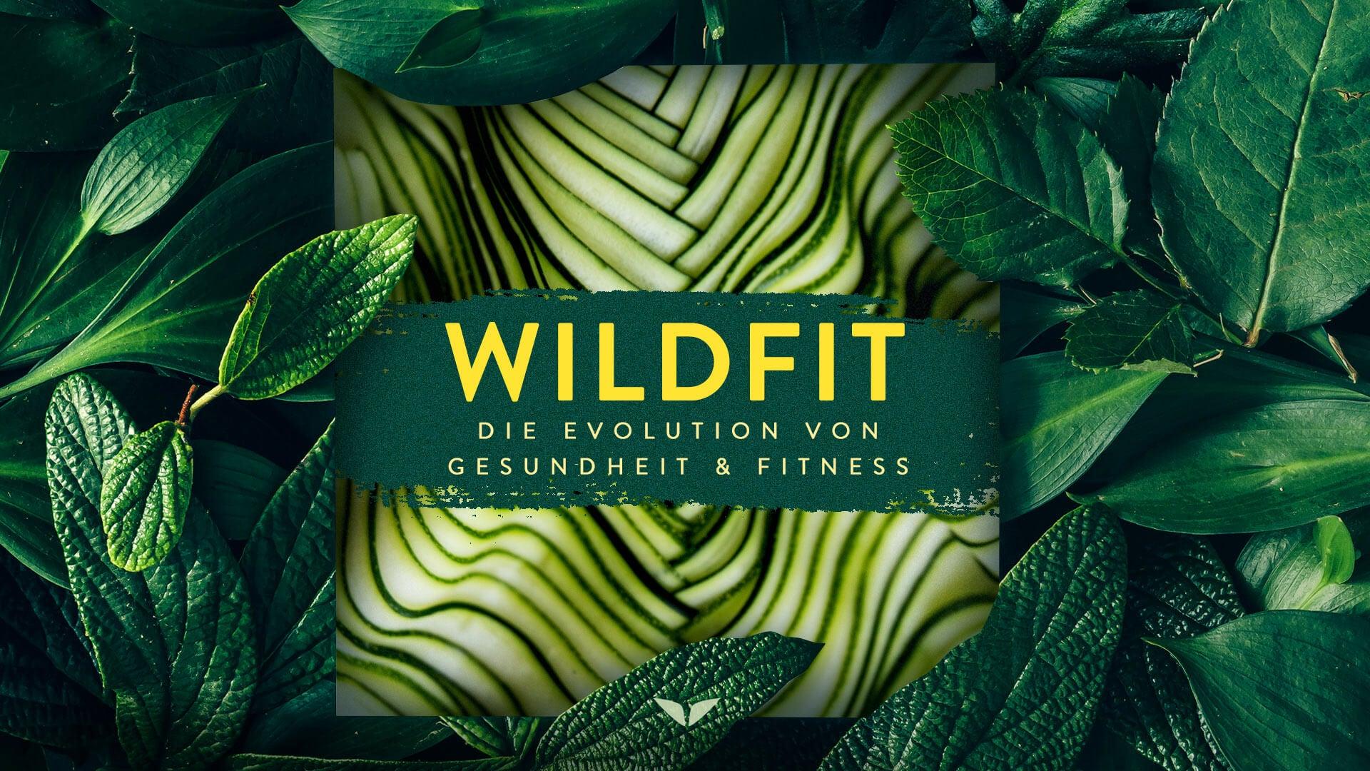 WildFit auf Deutsch